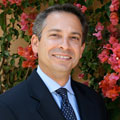 Todd Frank, President & CEO, Frank Financial Advisors in San Diego