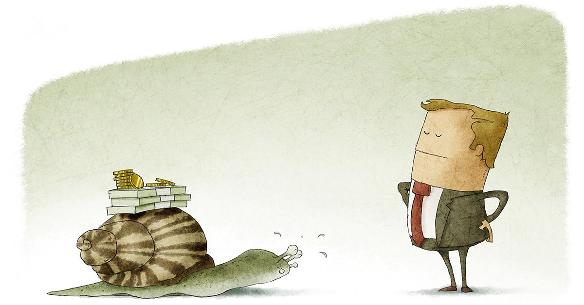 money_on_snail