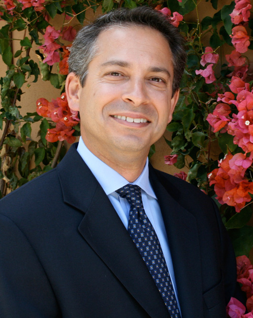Todd Frank, Financial Advisor, San Diego
